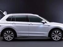 Volkswagen NEW TIGUAN Model 2016. Ưu đãi lớn với những đơn đặt hàng đầu tiên