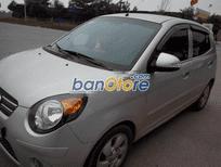 Cần bán Kia Morning đời 2008, màu bạc, xe nhập, giá chỉ 242 triệu