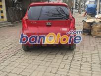 Cần bán lại xe Kia Morning Van đời 2015, màu đỏ, nhập khẩu