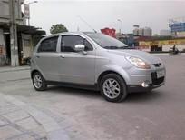 Cần bán lại xe Daewoo Matiz Joy đời 2011, màu bạc, nhập khẩu Hàn Quốc, số tự động, giá 250tr