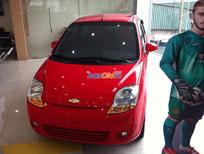 Cần bán Chevrolet Spark đời 2016, xe mới 100%