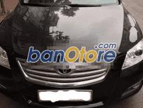 Cần bán Toyota Camry 2.4AT đời 2008, màu đen, nhập khẩu chính hãng, 750 triệu