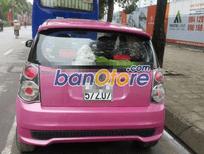 Bán Kia Morning 2012, màu hồng, nhập khẩu, chính chủ