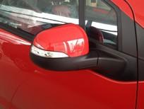 Cần bán Chevrolet Spark LTZ đời 2015, màu đỏ