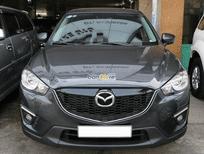 Bán Mazda CX 5 2.0AT đời 2014, màu xám, nhập khẩu, giá 975tr