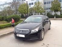Cần bán Daewoo Lacetti SE 1.6MT đời 2010, màu đen, xe nhập, 425tr