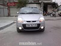 Cần bán gấp Daewoo Matiz đời 2011, màu bạc, nhập khẩu Hàn Quốc, số tự động, 250tr