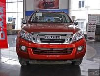 Bán ô tô Isuzu Demax sản xuất 2016, màu đỏ, nhập khẩu nguyên chiếc, giá 586tr