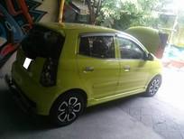 Cần bán xe Kia Morning năm 2011, xe nhập, còn mới