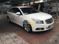 Cần bán lại xe Daewoo Lacetti CDX 1.6 2009, màu trắng, nhập khẩu chính hãng, chính chủ