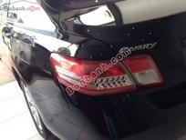 Cần bán Toyota Camry LE 2.5 AT 2009, màu đen, xe nhập