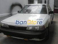 Bán ô tô Toyota Camry đời 1990, màu trắng, nhập khẩu