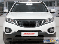 Kia Sorento 2.4AT 4WD 2014