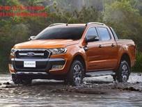 Ford Ranger 2016 hoàn toàn mới - Thông minh, mạnh mẽ, mềm mại