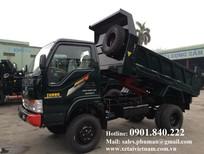 Công ty bán xe tải ben Chiến Thắng 3.9 tấn 2 cầu