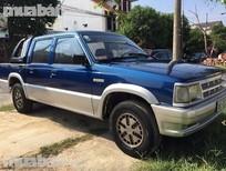 Cần bán lại xe Mazda B2200 sản xuất 1996, màu xanh lam, nhập khẩu chính hãng, chính chủ
