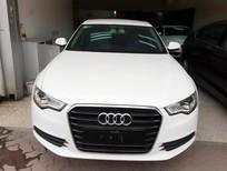 Cần bán gấp Audi A6 đời 2014, màu trắng, xe nhập