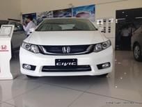 Bán xe ô tô Honda Civic giá rẻ tại Kon Tum