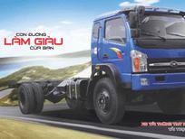 Bán xe tải tại Đà Nẵng, bán xe TMT tại Đà Nẵng, bán xe Cửu Long tại Đà Nẵng, xe Chiến Thắng Đà Nẵng,Việt Trung Đà Nẵng