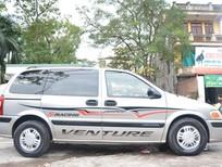 Cần bán gấp Chevrolet Venture 3.4 AT 2004, nhập khẩu chính hãng 339 triệu