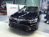 Toyota Camry 2.0E 2016 giá tốt nhất, hỗ trợ KH vay TG