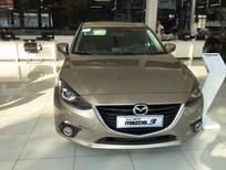Mazda 3 All new  đời 2016, gía cực sốc chỉ có tại SR Gò Vấp