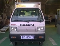 Bán Suzuki Carry 2016, màu trắng, 180tr
