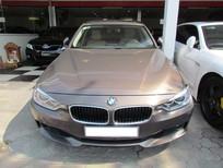 BMW 320i 2014 màu nâu