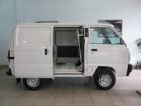 Cần bán Suzuki Super Carry Van đời 2016, màu trắng
