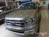 Cần bán xe Ford Everest AT đời 2016