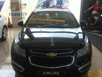 Bán xe Chevrolet Cruze 1.8LTZ 2016, liên hệ ngay ưu đãi lớn, hỗ trợ vay lãi suất thấp nhất