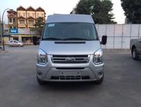 Ford Transit MID 2016, hỗ trợ đăng ký đăng kiểm, thủ tục ngân hàng nhanh gọn, giao xe toàn quốc