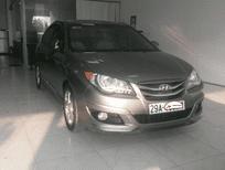 Bán Hyundai Avante màu xám, nội thất kem, sản xuất 2011, chính chủ. xe ít sử dụng, cực chất
