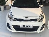 Kia Bình Tân bán xe Kia Rio HATCHBACK nhập khẩu mới 100%, hỗ trợ trả góp lên đến 85% giá trị xe!