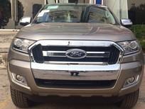 Cần bán Ford Ranger XL đời 2016, màu bạc, xe nhập, giá chỉ 619 triệu