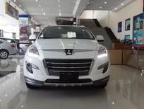 Cần bán Luxgen U7 Sport 2.2L Số Tự Động 2015, màu trắng, nhập khẩu nguyên chiếc