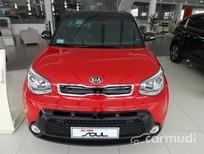 Bán xe Kia Soul 2 AT đời 2016, màu đỏ