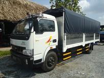 Xe tải máy HD72, 5 Tấn, thùng dài 6m1