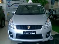 Xe Ertiga nhập khẩu 7 chỗ, giá nội địa chỉ 583 triệu