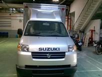 Thanh toán 60 triệu - giao xe Suzuki Carry Pro 740kg ngay - tặng 100% phí trước bạ