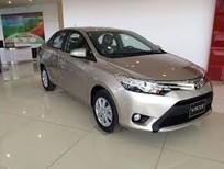 Cần bán xe Toyota Vios J 2016, chạy taxi cực kỳ hiệu quả