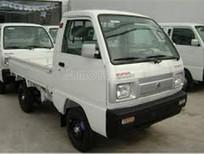 Cần bán xe Suzuki Carry đời 2015, màu trắng