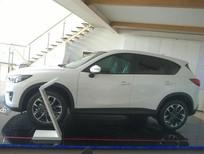 Bán xe Mazda 5 CX FL đời 2016, màu trắng
