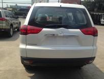 Cần bán Mitsubishi Pajero Sport , màu trắng giá tốt liên hệ