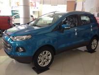 Ford Ecosport Titanium chỉ với 9 triệu mỗi tháng