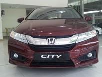 Honda Biên hoà - Giá giảm mới - bán xe hơi Honda City 2016 rẻ nhất, được tặng thêm bảo hiểm vật chất !