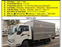 Bán xe tải 2500kg sản xuất 2016, màu trắng, nhập khẩu nguyên chiếc, 324 triệu