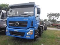 Xe tải Dongfeng Trường Giang 4 chân 18.7 tấn, 19.1 tấn hỗ trợ trả góp giá rẻ nhất