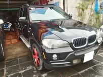 Auto Liên Việt BMW X5 2007, màu đen, xe nhập, 795tr