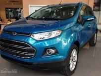 Bán Ford Ecosport giá tốt, hỗ trợ trả góp, chỉ cần 180 triệu lấy xe